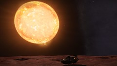 Swoals IL-Y e0 (Goliath's Rest)4 (Cmdr Hawkshadow) Tags: elitedangerous distantworlds2 aspexplorer elite dangerous asp explorer distant worlds 2