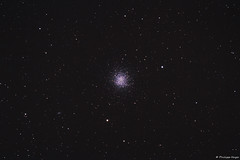 M13 Hercules Cluster (testdummy76) Tags: hercules cluster stars sterne m13 messier messier13 astro astronomy astronomie astrofotografie astrophotography