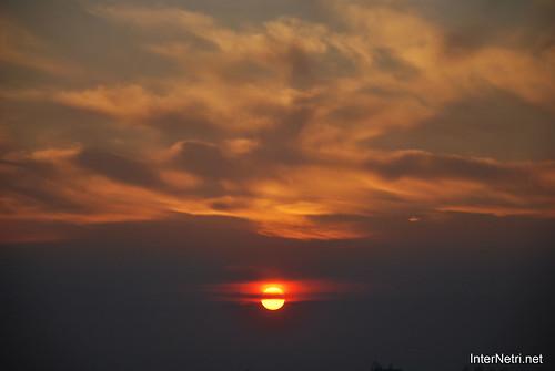 Сонце і небо InterNetri Ukraine 40