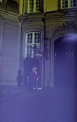 in some other age (jesuiselouise) Tags: analog film 35mm minoltasrt100x dubblefilm experimentalfilm denmark copenhagen palace kingdom