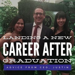New up on the blog: Landing a new career after graduation!  We sat down with our CEO, Justin, to get his tips and tricks on landing your dream job straight out of college! Read our newest blog, link in bio! 💻👩💼👔 • • • • # (stcdirect) Tags: stc direct philly working reviews careers small business entrepreneurship team