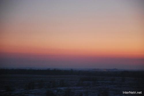 Захід Сонця InterNetrri  Ukraine 6