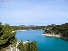 Lac de Bimont (13) (Ezzo33) Tags: ezzo33 nammour ezzat sonyhx300 saintevictoire lac bimont 13 paca