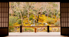 Arashiyama temple (Roman Jarvis) Tags: arashiyama japan japon temple