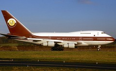 VP-BAT 747SP (RedRipper24) Tags: airliners aviation aircraft 747sp boeing747 commercialaviation boeing747sp