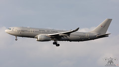 ZZ336 A332 RAF (John Mason 2019) Tags: a332 brize bzn egvn raf zz336 wwwbhxspottercom