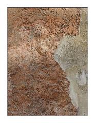 Mauerputz (Konicafan) Tags: nikond70 landsberg sigma mauer abstrakt