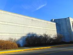 Vacant Macy's (Silver City Galleria, Taunton, Massachusetts) (jjbers) Tags: silver city galleria taunton massachusetts dead mall vacant closed abandoned macys departments store