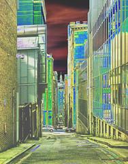 Utopias Demise (Brian Travelling) Tags: scotland pentax art inspiration inspired brexit uk england ireland wales eu immigration