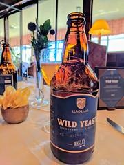 mmmm....beer (jmaxtours) Tags: mmmmbeer mmmmcerveza llaollaowildyeastbeer llaollaowildyeast beer lager wesleybrewery sancarlosdebarilocheargentina sancarlosdebariloche barilocheargentina bariloche argentina