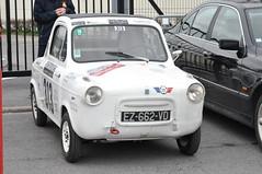 Salon Reims 2019 (phoenix 1985) Tags: voiture car coche citroën peugeot renault lancia matra simca ford talbot mercedes rallye2 panhard bmw mustang vw volkswagen alpine a310 r4 r5