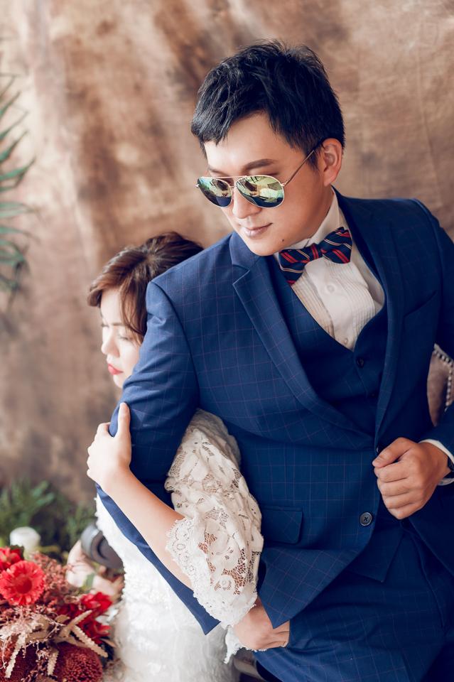 台南自助婚紗 屬於我們的隨性輕婚紗 017