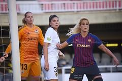 DSC_0628 (Noelia Déniz) Tags: fcb barcelona barça femenino femení futfem fútbol football soccer women futebol ligaiberdrola blaugrana azulgrana culé valencia che
