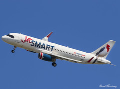 JetSMART Argentina A320-200 F-WWBP (LV-IVO) (birrlad) Tags: toulouse tls international airport france aircraft aviation airplane airplanes airline airliner airlines airways takeoff departing departure climbing delivery flight test customer acceptance airbus a320 a320200 a320232 jetsmart argentina fwwbp lyivo