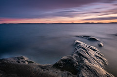 Colors (Bill Ferngren) Tags: archipelago atmosphere atmospheric balticsea beach bill calm clouds coast coastline color colorful colors ferngren gålö landscape light longtimeexposure nighttime ocean oceanpeace peace peaceful scenic sea serene sky sun sunset sweden theglobe seascape longexposure
