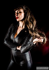 VolkovaPathwayStudiosShoot2019.03.30-99 (Robert Mann MA Photography) Tags: valisvolkova pathwaystudioschester 2019 spring 30thmarch2019 studiophotography studiolighting shoot photoshoot modelphotography models modelling catsuit bodysuit cosplay