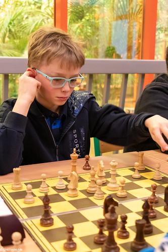 Otwarte Mistrzostwa Żarowa w Szachach-9