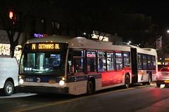 IMG_5215 (GojiMet86) Tags: mta nyc new york city bus buses 2012 lf60102 lfs lfsa 5940 subway shuttle ditmars blvd 31st street
