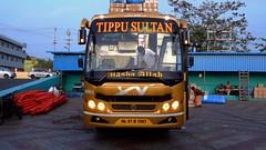 Tippu Sultan Travels  #SS (dharshanmanjunath s) Tags: ss