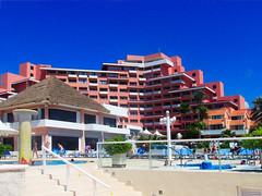 Cancún, México (amoliname) Tags: omni cancun cancún hotel arquitectura architekture architecture edificio méxico mexico méjico mejico