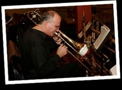 """JAZZMAN JOE VIDEOS - Paul Bridson and Jason Danielson at The Noce Jazz Club in Des Moines on Jan 3, 2019 - http://bit.ly/2DmlPoB """"Since 1994 Paul Bridson has played lead and solo jazz trombone with The Des Moines Big Band, and since 2011 he has been the b (iowamusicshowcase) Tags: ifttt instagram iowa music bands artists midwest the"""