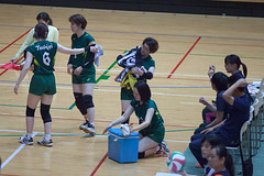 20180512_IMG_7236 (ko_en_volleyball_para) Tags: スポーツ sports バレーボール volleyball パラ para 聴覚障害 deaf the 18th national disabled competition hearing impaired area preliminary 2018 第18回 全国障害者スポーツ大会聴覚障害者バレーボール競技 地区予選大会 大田区体育館 otacity general gymnasium 栃木 tochigi 東京 tokyo