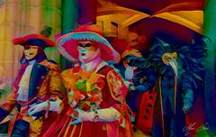 costumés  Bruges 2019 -10h 0025 mr Tpz defaut hd (Marc Frant) Tags: costumés bruges 2019 variation brugescarnavalvã©nitiensamedi12janvier2019 brugescarnavalvénitiensamedi12janvier2019