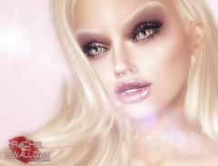 WINDOWS OF THE SOUL (Rachel Swallows Inworld Elenamicheals Core) Tags: underdog catwa omega eyes fashion blog makeup skins lelutka