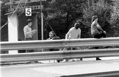 Circuito de Montjuich 400 Km barcelona 1973 (Manolo Serrano Caso) Tags: circuito de montjuich