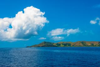 end of manta bay