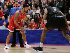 IMG_0144 (B.East Photography) Tags: bristolflyers bristol leicesterriders leicester basketball bball bbl sport sports southwest sgsfiltonwisecampus sgswisearena sgs team england edited englandbasketball basketballclub basket indoorbasketball indoorsports indoorsport action athletes players photos court photography beastphotography flyers riders