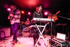 Sea Beau (smcgillphotography) Tags: seabeau music shows rock indie pop toronto ontario canada live gigs concerts performance stage instrument singer dance thebabyg