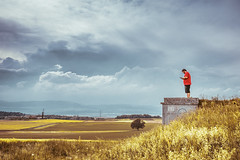 THIS WORLD IS OUR ! (Jeton Bajrami) Tags: moody landscape lausanne clouds poeple guy men sky perfect art 2019 sony alpha a7ii mkii mk2 a7mk2 switzerland swiss