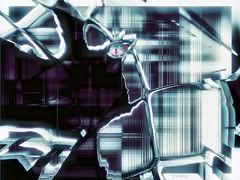 BRÆKZ // #surrealism #cyberpunk #netart #glitchaesthetic #newmediaart #glitchartistscollective #datamoshing #databending #design #generativedesign #creativecoding #generative #generativeart #mixedmedia #dark #glitchcult #modernart #contemporaryart #rmxbyd (dreamside.xiii) Tags: glitch visual art rmxbyd contemporary modern cyberpunk dark ig feed aesthetic vaporwave grunge model alt abstract surreal futurist retro french france