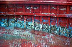 Vivitar 35ES - Kodak ColorPlus 200 17.jpg (Barry Carr) Tags: classiccamera analogue cosina scotland aberdeenshire boat epsonv800 lenstagger kodakcolorplus200 film johnshaven boats silverfast880 analog vivitar35es