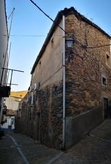 Carcel de la Inquisicion calle Pasion y Logroño Guadalupe Caceres (Rafael Gomez - http://micamara.es) Tags: carcel de la inquisicion calle pasion y logroño guadalupe caceres