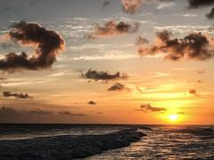 IMG_1138 (pwbaker) Tags: sunset caribbean sky beach barbados bridgetown vacation