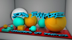 balls_letters_space_103728_1280x720 (andini.dini53) Tags: 3d ball logo