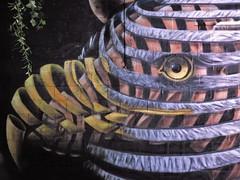 Cee Pil / Bruxelles - 21 mar 2019 (Ferdinand 'Ferre' Feys) Tags: bxl brussels bruxelles brussel belgium belgique belgië streetart artdelarue graffitiart graffiti graff urbanart urbanarte arteurbano ferdinandfeys ceepil