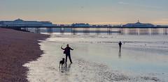 Low Tide (Turnerevil) Tags: lowtide brighton brightonbeach beach