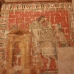 Frescos en la Capilla de San Martín
