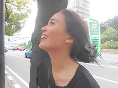 DSCN8802 (Avisheena) Tags: avisheena model world smile laugh face hello myself photograph