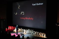Tedxmontrealwomen 2018 - crédit photo Gaëlle Vuillaume-34