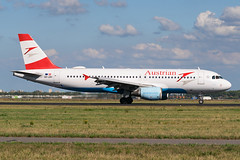 Austrian   OE-LBV (Airway Photography) Tags: austrian austrianairlines vienna vie loww viennavieloww oelbv austrianoelbv austrianairlinesoelvb airbus a320 airbusa320 planespotting airliner aircraft aero jet jetaeroplane pilot livery aviation planespotter nikon nikond3300 d3300 airport airline flying holiday sky speed fast bluesky nikkor 5530mm aircraftphotography planephotography aeroplane spotting takeoff landing departing runway vehical outdoor jetliner airwayphotography international travel world worldtravel traveling approach amsterdam schipol amsterdamschipol amsterdamschipoleham eham ams dutch