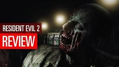 Resident Evil 2 | REVIEW | Das Survival-Horror-Remake im Test (Video Unit) Tags: resident evil 2 | review das survivalhorrorremake im test