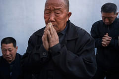(CHINA CRY) Tags: religion belief freedom expression persecution christians chinese communist communism asia bureaucracy wenzhou china animal tree architecture testament new holy church underground christ jesus tower lookout bible text spirituality east multilingual state god xian stone countryside sunrise dawn view hazy destination travel place famous landmark asian beijing mongolia fence border original unrestored antique ancient old decay jinshanling wall great sky grass road people photo photoadd