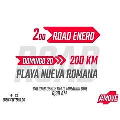 Nos fuimos a Playa Nueva Romana., 200 k. ¡Dale ven! 👊 ✊ 🚴 💨 💨 💨 . . . . . . . #LaBicicleteriaDO #OrbeaRD #MyOrbea #OrbeaOrca #Love #Bicycle #MountainBike #MTBBrasil #Shimano #PrefiroPedalar #Rideshimano #RDLoTieneTodo # (STIoficial) Tags: stioficial instagram turismo republicadominicana dominicana tourism travel trip dominicanrep dominican andoenrd