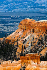 Bryce Canyon (Buckeye Photography) Tags: smugmugportfolio hdr ut bryce southwest canyon brycecanyon usa us