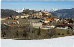 Turriers (RarOiseau) Tags: alpesdehauteprovence turriers montagne village villageperché