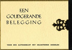 A Gilt Edged Security (British Motor Industry Heritage Trust Archive) Tags: bmiht britishmotormuseum salespress advertisement advertising vintage history socialhistory austin